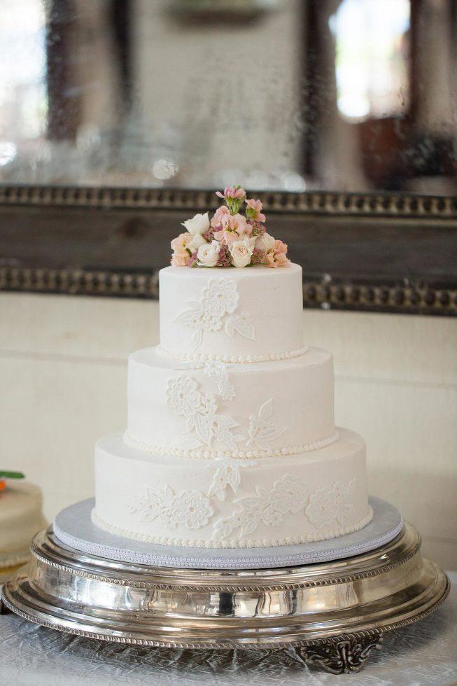 Wedding Cakes Charlottesville Va