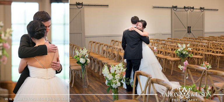 Rachel and Michael's Romantic King Family Vineyards Wedding