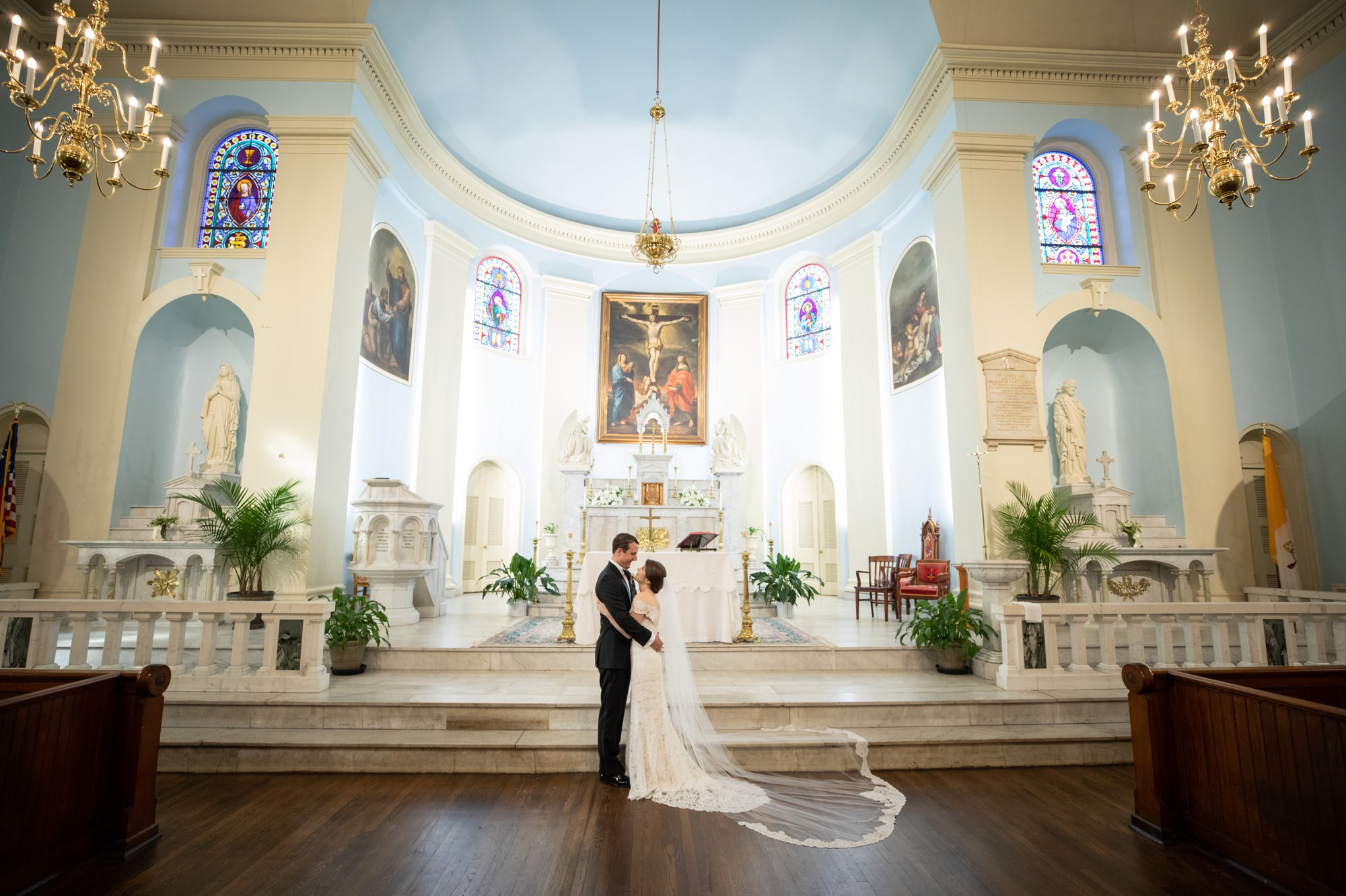The Commonwealth Club Richmond Virginia Wedding Photographers